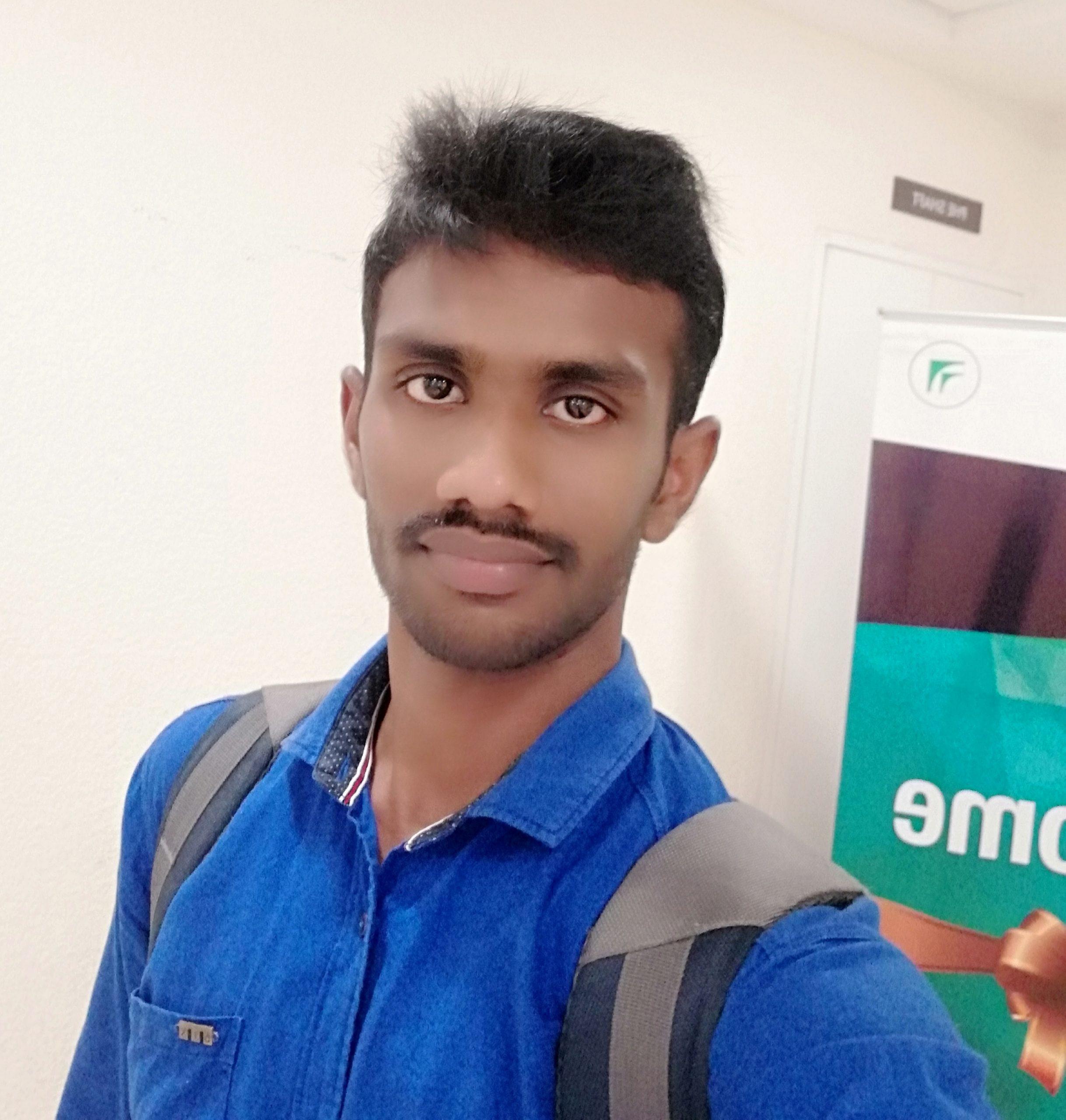 Arun Krish